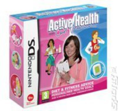 Compare prices for Active Health With Carol Vorderman Nintendo DS Game