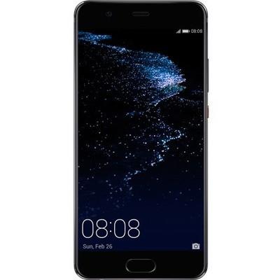 Huawei P10 Plus 128GB Graphite Black Unlocked - Sim-Free Mobile Phone