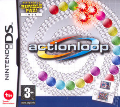 Compare prices for actionloop Nintendo DS Game