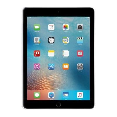 Apple iPad 5th Gen Wi-Fi + 4G 32GB 32 GB Space Grey THREE cheapest retail price