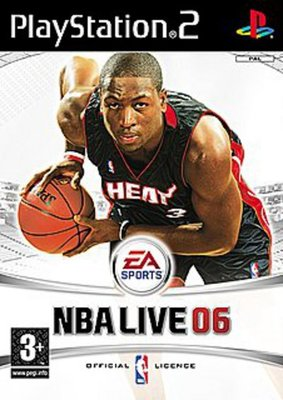 Compare Sony Computer Entertainment used NBA Live 06 PS2 Game in UK