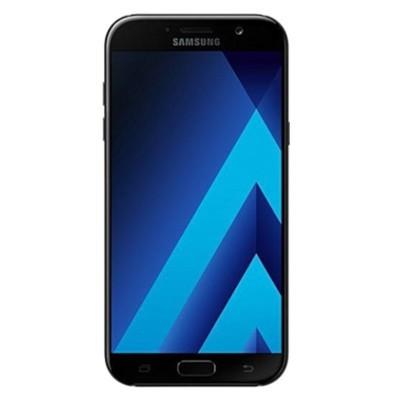 Samsung Galaxy A7 2017 32GB Black Sky Unlocked - Sim-Free Mobile Phone