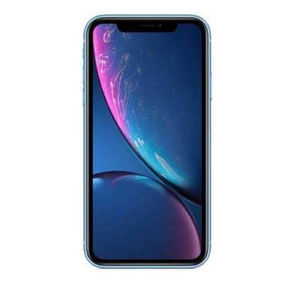 Apple iPhone XR 256GB Blue Unlocked - Sim-Free Mobile Phone