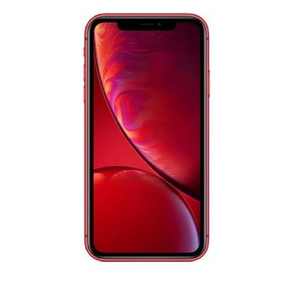 Apple iPhone XR 256GB Red Unlocked - Sim-Free Mobile Phone
