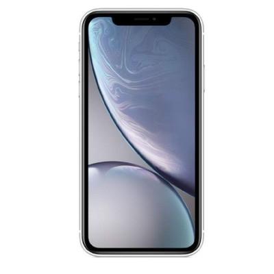 Apple iPhone XR 128GB White Unlocked - Sim-Free Mobile Phone
