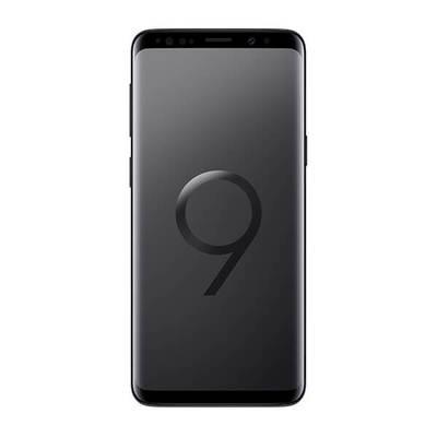 Samsung Galaxy S9+ 256GB Black Unlocked - Sim-Free Mobile Phone