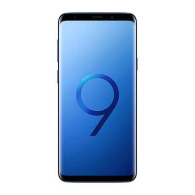 Samsung Galaxy S9+ 64GB Blue Unlocked - Sim-Free Mobile Phone
