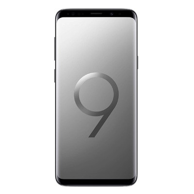 Samsung Galaxy S9+ 64GB Grey Unlocked - Sim-Free Mobile Phone