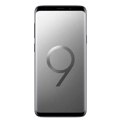 Samsung Galaxy S9+ 256GB Grey Unlocked - Sim-Free Mobile Phone