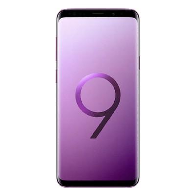Samsung Galaxy S9+ 64GB Purple Unlocked - Sim-Free Mobile Phone