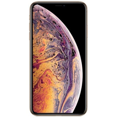 Apple iPhone XS 512GB Gold Unlocked - Sim-Free Mobile Phone