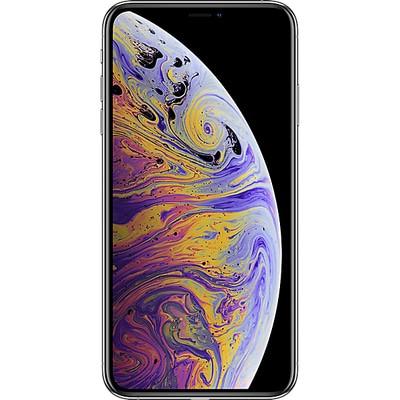 Apple iPhone XS Max 512GB Silver Unlocked - Sim-Free Mobile Phone