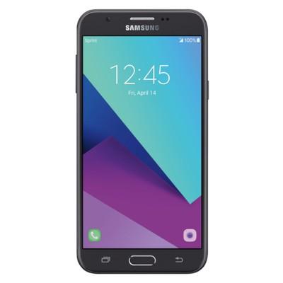 Samsung Galaxy J7 Prime Black Unlocked - Sim-Free Mobile Phone