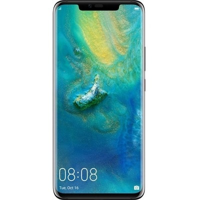 Huawei Mate 20 Pro 128GB Black Unlocked - Sim-Free Mobile Phone