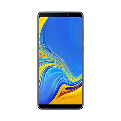 Samsung Galaxy A9 2018 128GB Lemonade Blue Unlocked - Sim-Free Mobile Phone