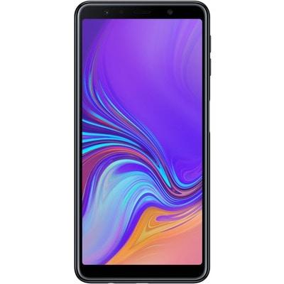 Samsung Galaxy A7 2018 64GB Black Unlocked - Sim-Free Mobile Phone
