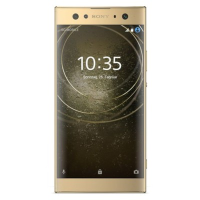 Sony Xperia XA2 Ultra 32GB Gold Unlocked - Sim-Free Mobile Phone