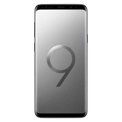 Samsung Galaxy S9+ 128GB Grey Unlocked - Sim-Free Mobile Phone