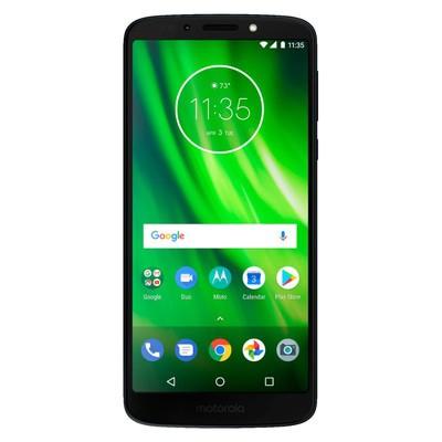 Motorola Moto G6 Play 32GB Deep Indigo Unlocked - Sim-Free Mobile Phone