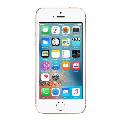 Apple iPhone SE 128GB Gold Unlocked - Sim-Free Mobile Phone