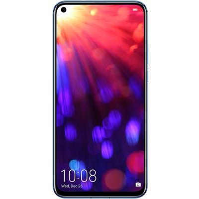 Honor View 20 128GB Sapphire Blue Unlocked - Sim-Free Mobile Phone