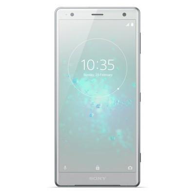 Sony Xperia XZ2 64GB Liquid Silver Unlocked - Sim-Free Mobile Phone