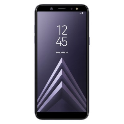 Samsung Galaxy A6 2018 32GB Lavender Unlocked - Sim-Free Mobile Phone