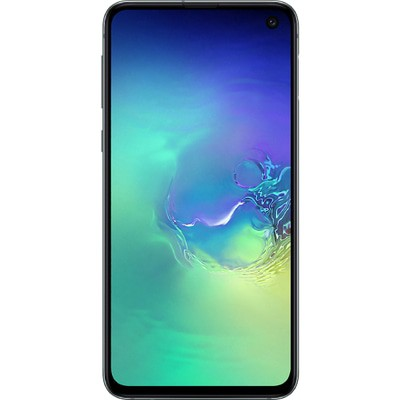 Samsung Galaxy s10e 128GB Prism Green Unlocked - Sim-Free Mobile Phone