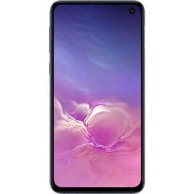 Samsung Galaxy s10e 128GB Prism Black Unlocked - Sim-Free Mobile Phone