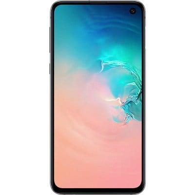 Samsung Galaxy s10e 128GB Prism White Unlocked - Sim-Free Mobile Phone