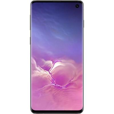 Samsung Galaxy s10 128GB Prism Black Unlocked - Sim-Free Mobile Phone