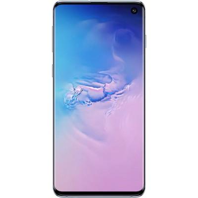 Samsung Galaxy s10 128GB Prism Blue Unlocked - Sim-Free Mobile Phone