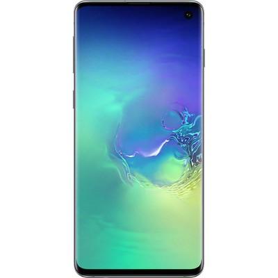 Samsung Galaxy s10 128GB Prism Green Unlocked - Sim-Free Mobile Phone