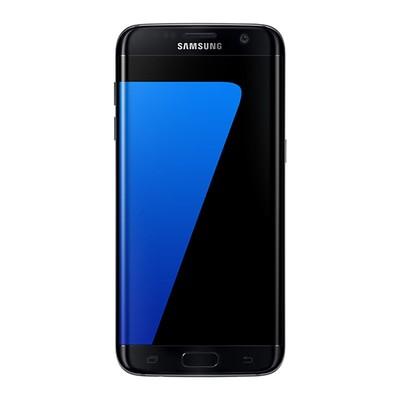 Samsung Galaxy S7 Edge 32GB Black Unlocked - Sim-Free Mobile Phone