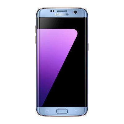 Samsung Galaxy S7 Edge 32GB Coral Blue Unlocked - Sim-Free Mobile Phone