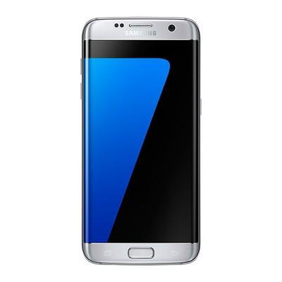 Samsung Galaxy S7 Edge 32GB Silver Unlocked - Sim-Free Mobile Phone