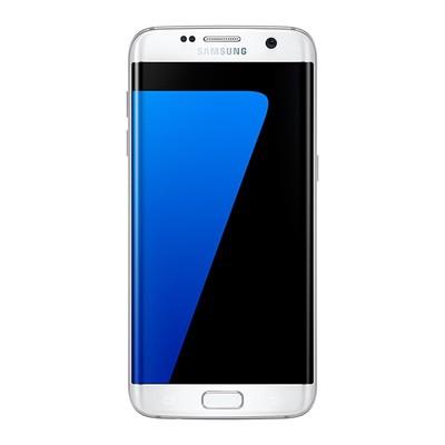 Samsung Galaxy S7 Edge 32GB White Unlocked - Sim-Free Mobile Phone