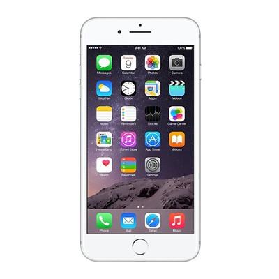 Apple iPhone 7 Plus 128GB Silver Unlocked - Sim-Free Mobile Phone