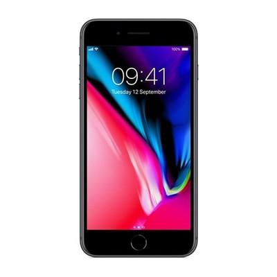 Apple iPhone 8 Plus 256GB Space Grey Unlocked - Sim-Free Mobile Phone