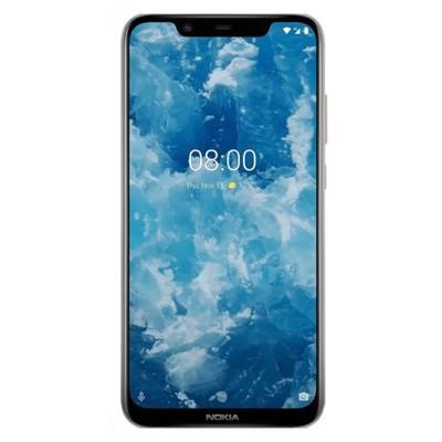 Nokia 81 64GB Blue Unlocked - Sim-Free Mobile Phone