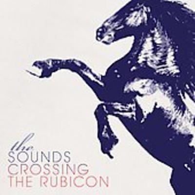 The Sounds Crossing The Rubicon Cd Album Musicmagpie