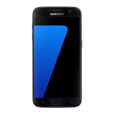 Samsung Galaxy S7 32GB Black Unlocked - Sim-Free Mobile Phone