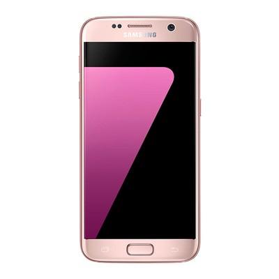 Samsung Galaxy S7 32GB Pink Gold Unlocked - Sim-Free Mobile Phone