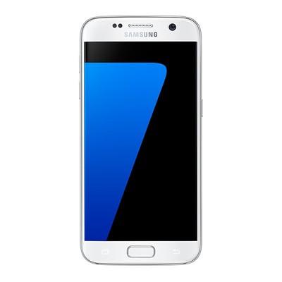 Samsung Galaxy S7 32GB White Unlocked - Sim-Free Mobile Phone
