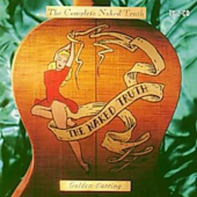 Golden Earring: Naked II - CD (1997, Live)