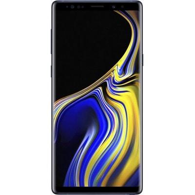 Samsung Galaxy Note 9 512GB Ocean Blue Unlocked - Sim-Free Mobile Phone