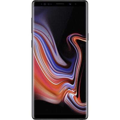 Samsung Galaxy Note 9 128GB Midnight Black Unlocked - Sim-Free Mobile Phone