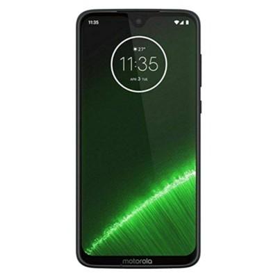 Motorola Moto G7 Plus 64GB Deep Indigo Unlocked - Sim-Free Mobile Phone