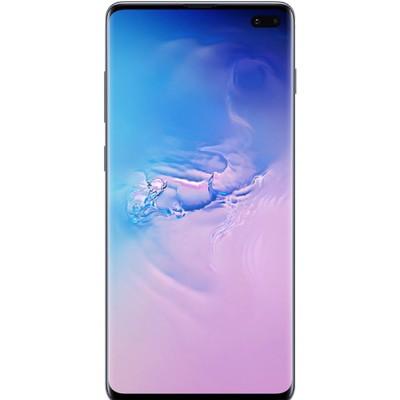 Samsung Galaxy s10+ 128GB Prism Blue Unlocked - Sim-Free Mobile Phone