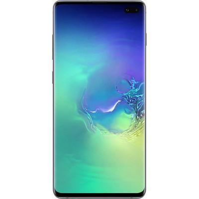 Samsung Galaxy s10+ 128GB Prism Green Unlocked - Sim-Free Mobile Phone